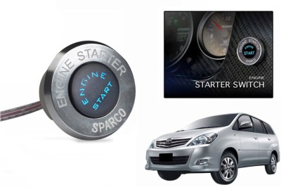 Sparco 61410 Engine Start/Stop Button( )