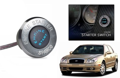 Sparco 61308 Engine Start/Stop Button