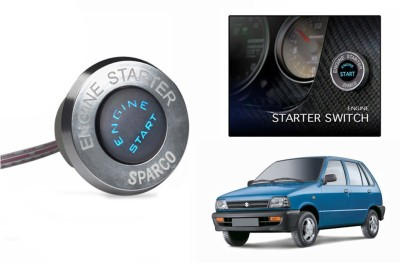 Sparco 61328 Engine Start/Stop Button( )
