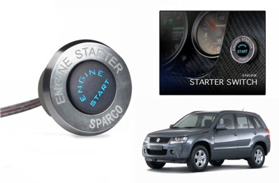 Sparco 61340 Engine Start/Stop Button( )