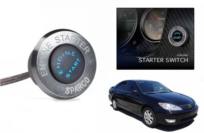 Sparco 61399 Engine Start/Stop Button