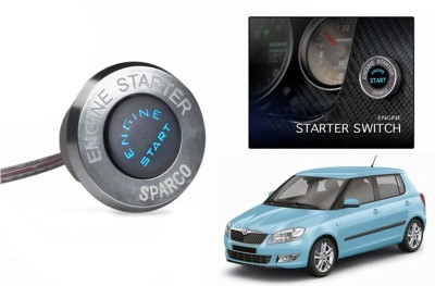 Sparco 61374 Engine Start/Stop Button