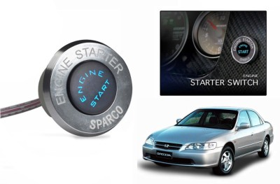 Sparco 61276 Engine Start/Stop Button( )