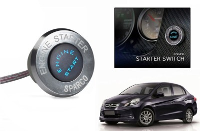 Sparco 61279 Engine Start/Stop Button