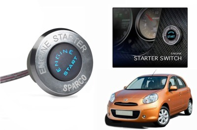 Sparco 61364 Engine Start/Stop Button( )