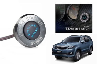 Sparco 61407 Engine Start/Stop Button( )