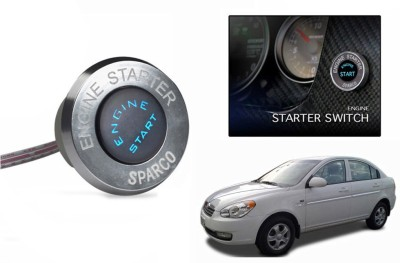 Sparco 61315 Engine Start/Stop Button