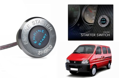 Sparco 61337 Engine Start/Stop Button