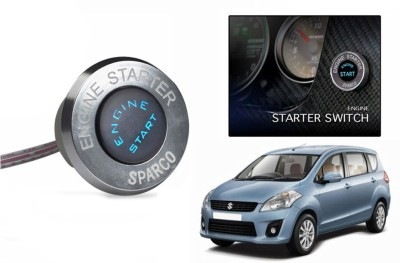 Sparco 61338 Engine Start/Stop Button( )
