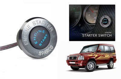 Sparco 61395 Engine Start/Stop Button