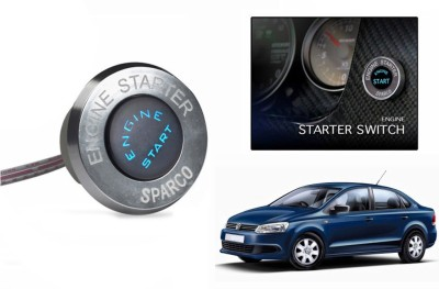 Sparco 61417 Engine Start/Stop Button( )