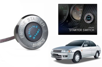 Sparco 61358 Engine Start/Stop Button( )