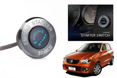 Sparco 61329 Engine Start/Stop Button