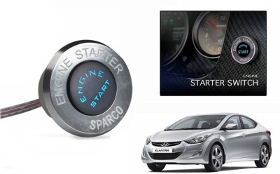 Sparco 61295 Engine Start/Stop Button( )