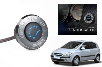 Sparco 61297 Engine Start/Stop Button