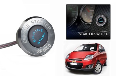 Sparco 61261 Engine Start/Stop Button