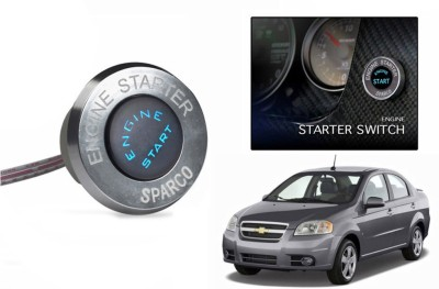 Sparco 61249 Engine Start/Stop Button