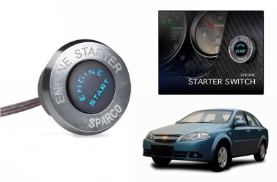 Sparco 61257 Engine Start/Stop Button