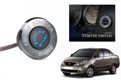 Sparco 61385 Engine Start/Stop Button