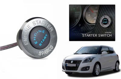 Sparco 61348 Engine Start/Stop Button( )
