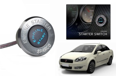 Sparco 61264 Engine Start/Stop Button( )