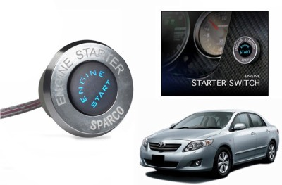 Sparco 61402 Engine Start/Stop Button