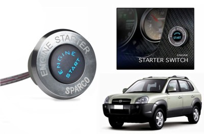 Sparco 61312 Engine Start/Stop Button