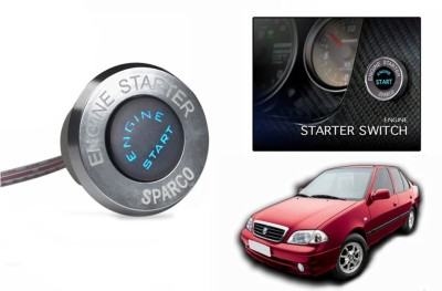 Sparco 61339 Engine Start/Stop Button