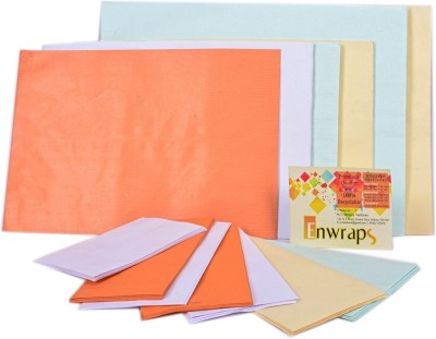 Enwraps Assorted Large Pack Envelopes