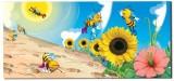 Ultra 3D Honey Bee Envelopes Pack of 5 E...