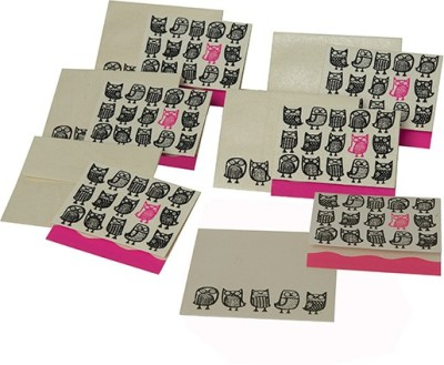 HANDMAZE note cards Envelopes
