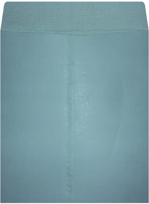 Kelpuj Envelopes(Pack of 50 Green, Multicolor)