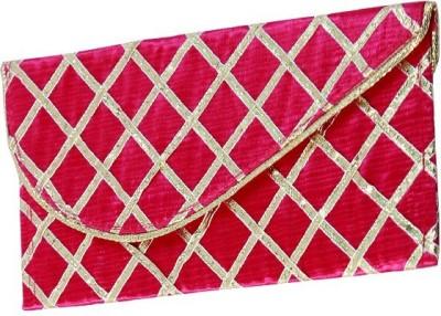 paras kraft Envelopes(Pack of 12 Pink)
