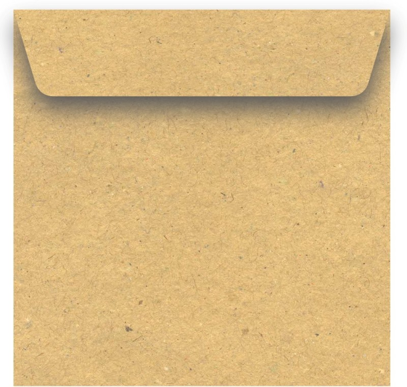 peace Envelopes(Pack of 25 Brown)