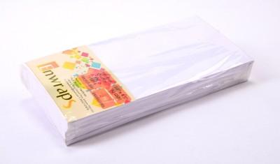Enwraps Premium 90GSM 10 x 4.5(inch) Envelopes