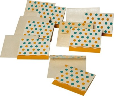 HANDMAZE note cards Envelopes