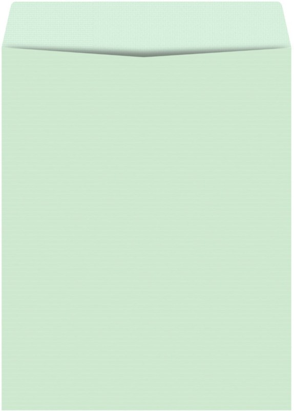 peace Envelopes(Pack of 25 Green)