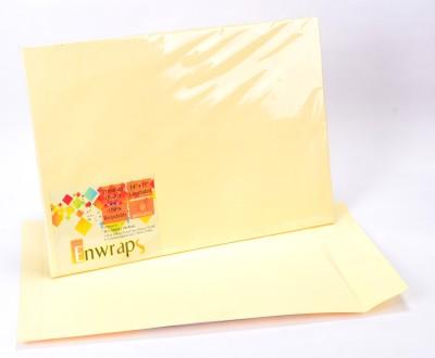 Enwraps Premium Laminated 14 x 10(inch) Envelopes