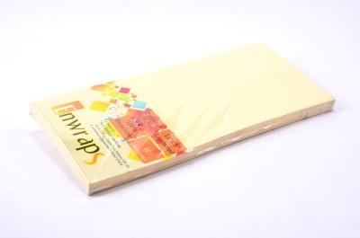 Enwraps Premium Laminated 11 x 5(inch) Envelopes