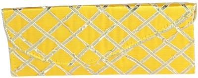 paras kraft Envelopes(Pack of 12 Yellow)