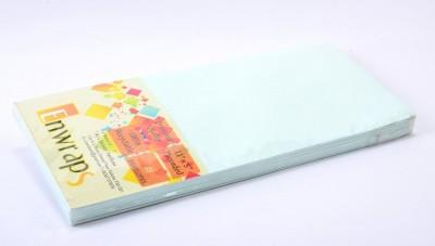 Enwraps Premium Threaded 11 x 5(inch) Envelopes
