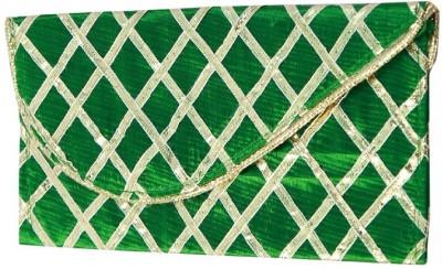 paras kraft Envelopes(Pack of 12 Green)