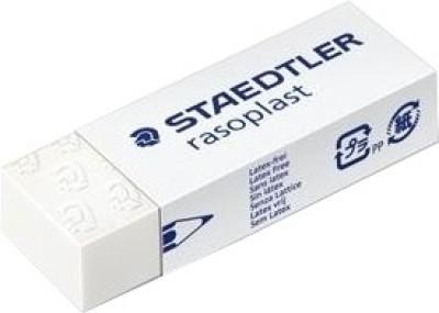 Staedtler Rasoplast Pathalate and PVC Free Eraser
