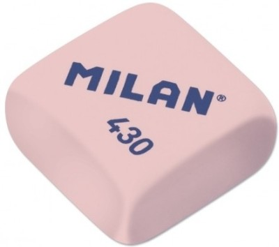 Milan CMM Oval Shaped Small Erasers(Set of 30)