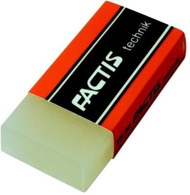 Factis Technik Triangular Shaped Small Erasers