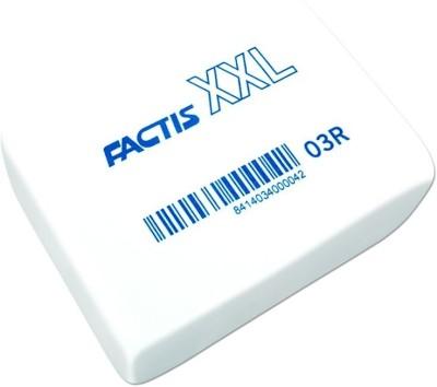 Factis Soft Triangular Shaped Small Eraser