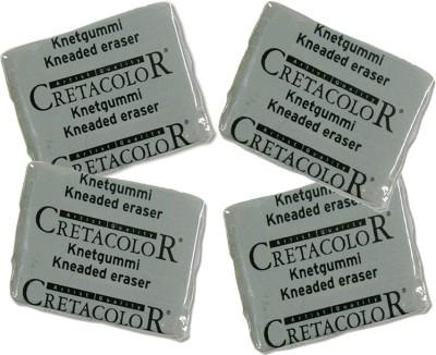 Cretacolor Art Erasers