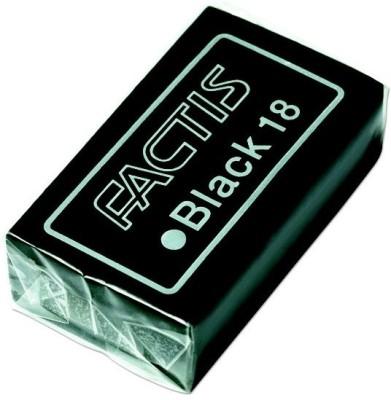 Factis Extra Soft Triangular Shaped Small Erasers