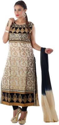 Seema Fashion Women's Kurta and Churidar Set