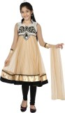 Sienna Girls Kurti, Legging and Dupatta ...